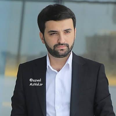 دانلود آهنگ آذربایجانی جدید Asif Meherremov به نام Yaz Divara